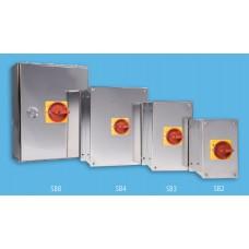 Выключатель KG10 T203/GBA468 *SB2   Kraus&Naimer