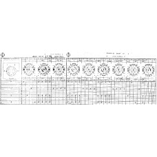 Переключатель A11-4AM941 E +F102