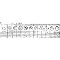 Переключатель A11-4BB459 E +F735