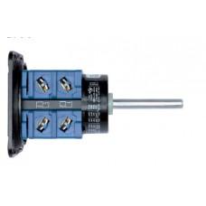 Опция L100 - Удлинительная ось ассиметричного профиля