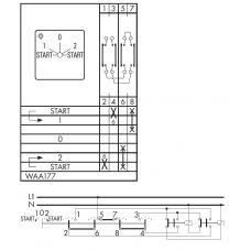 Переключатель C26-WAA177-600 E